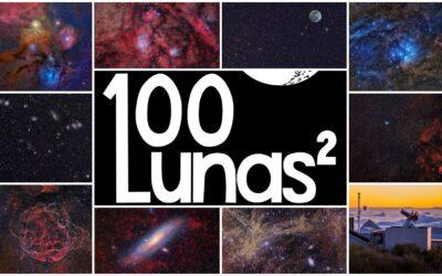 El Paso acoge la exposición astrofotográfica «100 Lunas Cuadradas» del Instituto de Astrofísica de Canarias dentro del marco de Astrofest.