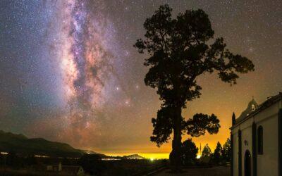 En el marco del Astrofest 2020, El Paso ascenderá a las estrellas por el Reventón